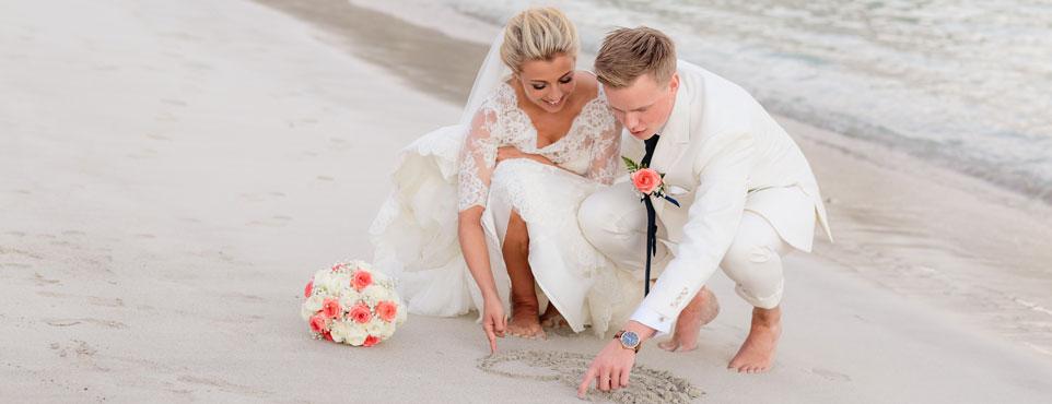 Bryllup gran canaria